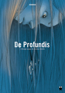 Interview de Chanouga, auteur de De Profundis