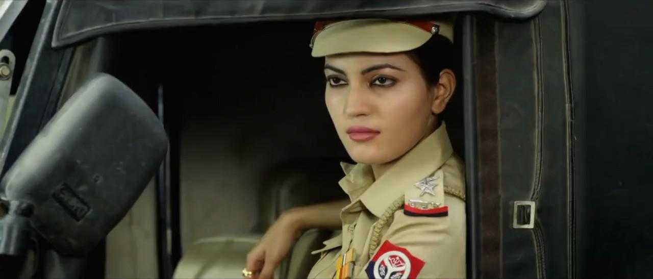 Download Rifle Ganj (2021) Hindi Movie Web - DL