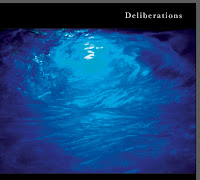 deliberations album cover