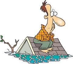 How To Mencegah dan menghindari Banjir