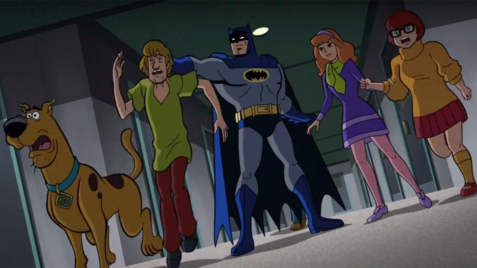 Biệt Đội Giải Cứu Gotham