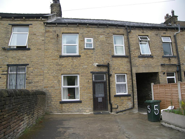 This Is Bradford Property - 2 bed terraced house for sale Blucher Street, Laisterdyke, Bradford BD4
