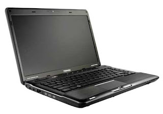 Review Toshiba Satellite P745 - Best laptop for entertainment