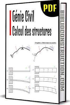 Génie Civil Calcul des structures pdf