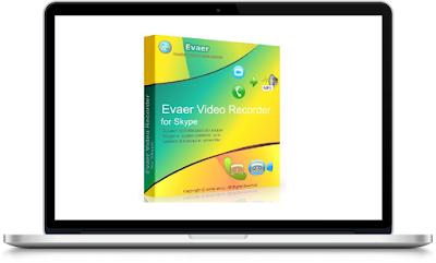 Evaer Video Recorder for Skype 1.8.1.26 Full Version