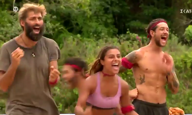 Survivor spoiler 11/4  : Αυτή η ομάδα κερδίζει την Κυριακή το έπαθλο φαγητού