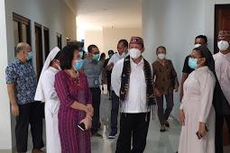 Yulianus Weng Ungkap Pemkab Mabar Tingkatkan Derajat Kesehatan Masyarakat