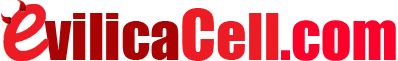 Logo EvilicaCell