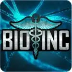 Bio Inc – Biomedical Plague and rebel doctors. 2.934 Apk + Mod for Android