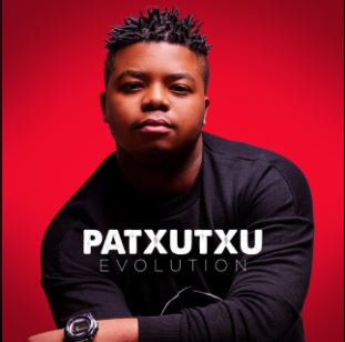 Patxutxu - Evolution (EP) [DOWNLOAD]