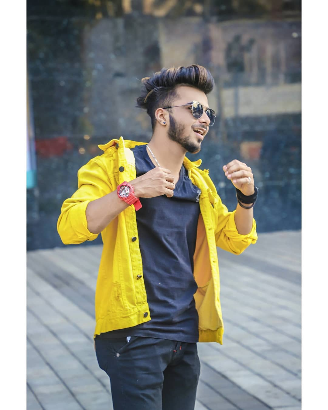 Latest Photography Pose For Boys 2019 Boys Photography Pose New