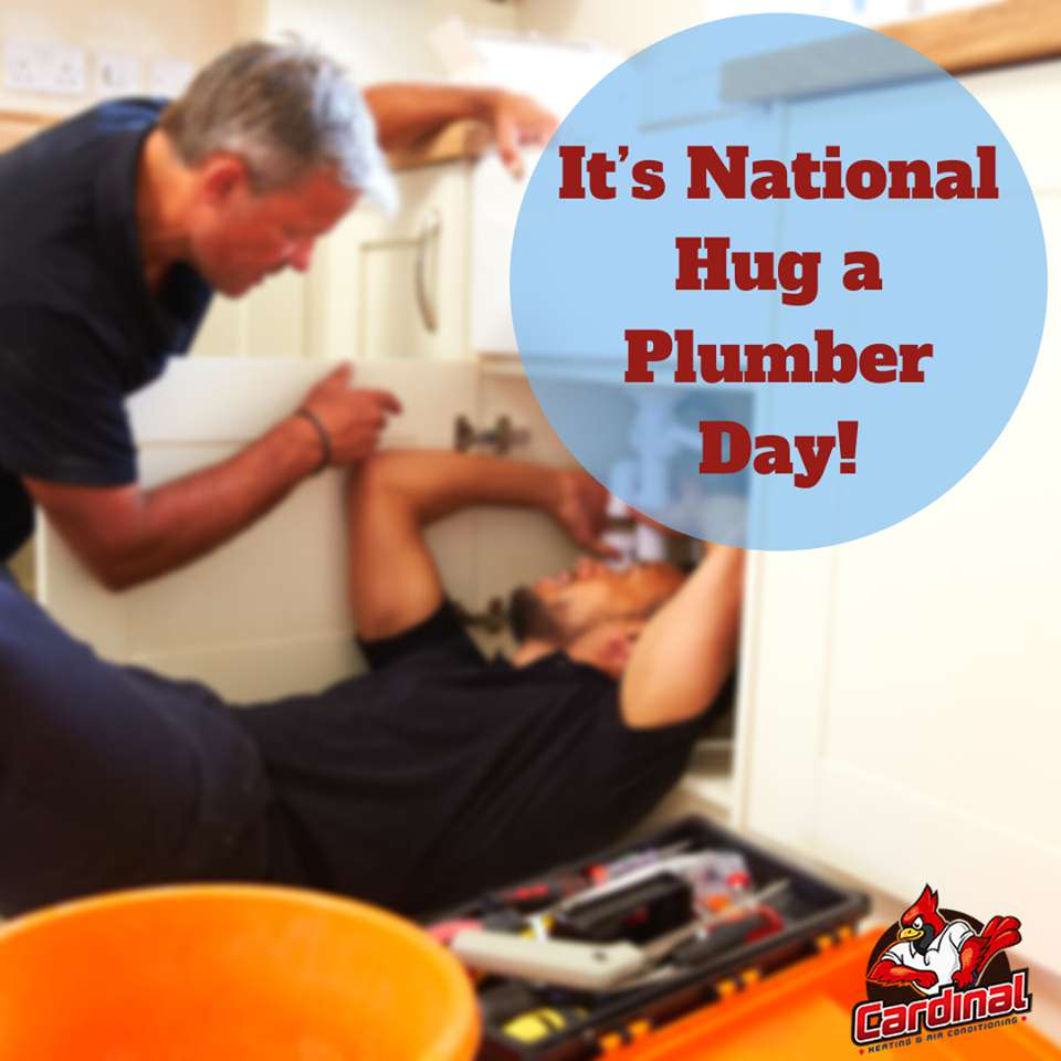 National Hug a Plumber Day Wishes Lovely Pics