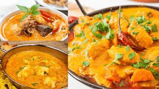 Les effets magiques, nutritionnels et médicinaux du curry et du curcuma