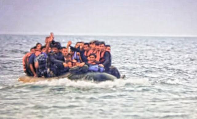 Σύλληψη φερόμενου τζιχαντιστή στην Κω ως μέλος του ISIS