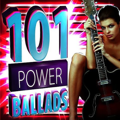 VA – 101 Power Ballads (2013) MP3