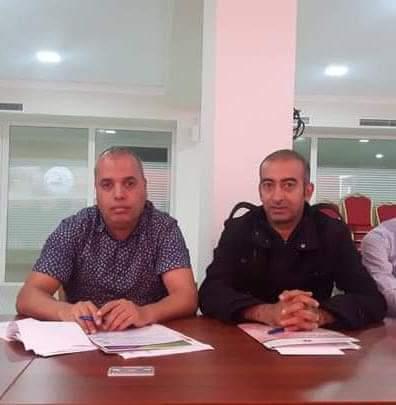 منظمة تامينوت تراسل الجماعة الترابية للدشيرة الجهادية بشان الامازيغية