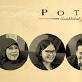 Lirik Lagu Potret - Posesif