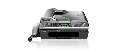 Download Brother MFC-640CW Printer Driver