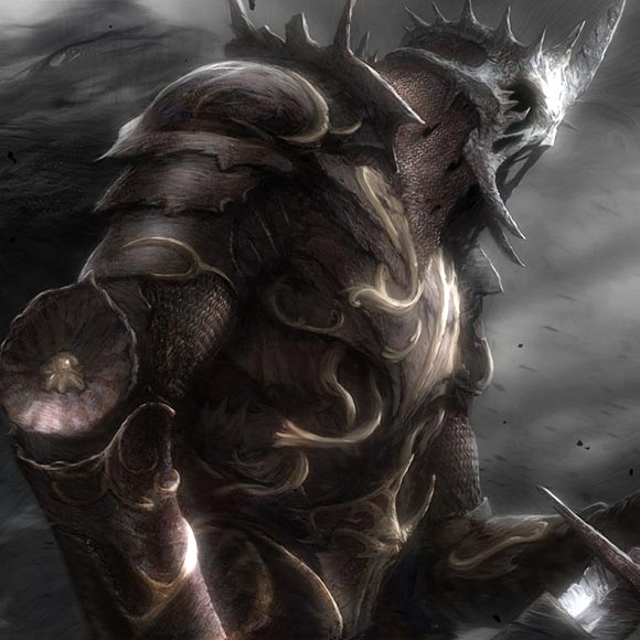 Witch King (Lord of The Rings) Wallpaper Engine