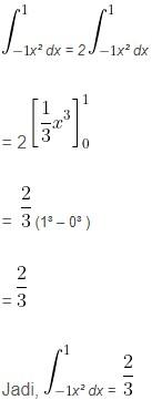 ✓ integral tak tentu dengan substitusi. Teorema Dasar Kalkulus Contoh Soal Niatku Com