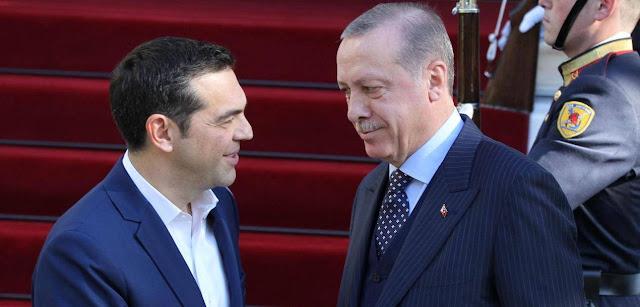 Άθλιοι οι Τούρκοι, αθλιότερος ο Τσίπρας
