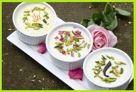 Sama Chawal Ki Kheer Recipe