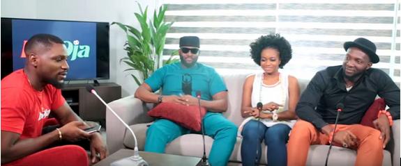 BBNaija-2019-housemates-Thelma, Nelson, Tuoyo-Tobi-Bakre-interview