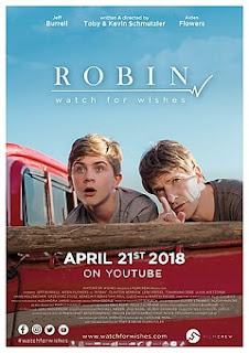 Robin Watch For Wishes 2018