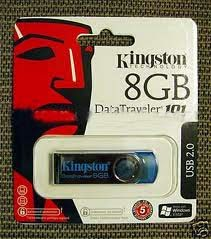 flashdisk kingston 8gb