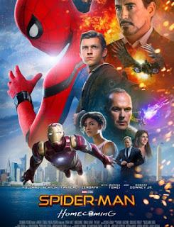 مشاهده فيلم Spider Man Homecoming 2017 مترجم