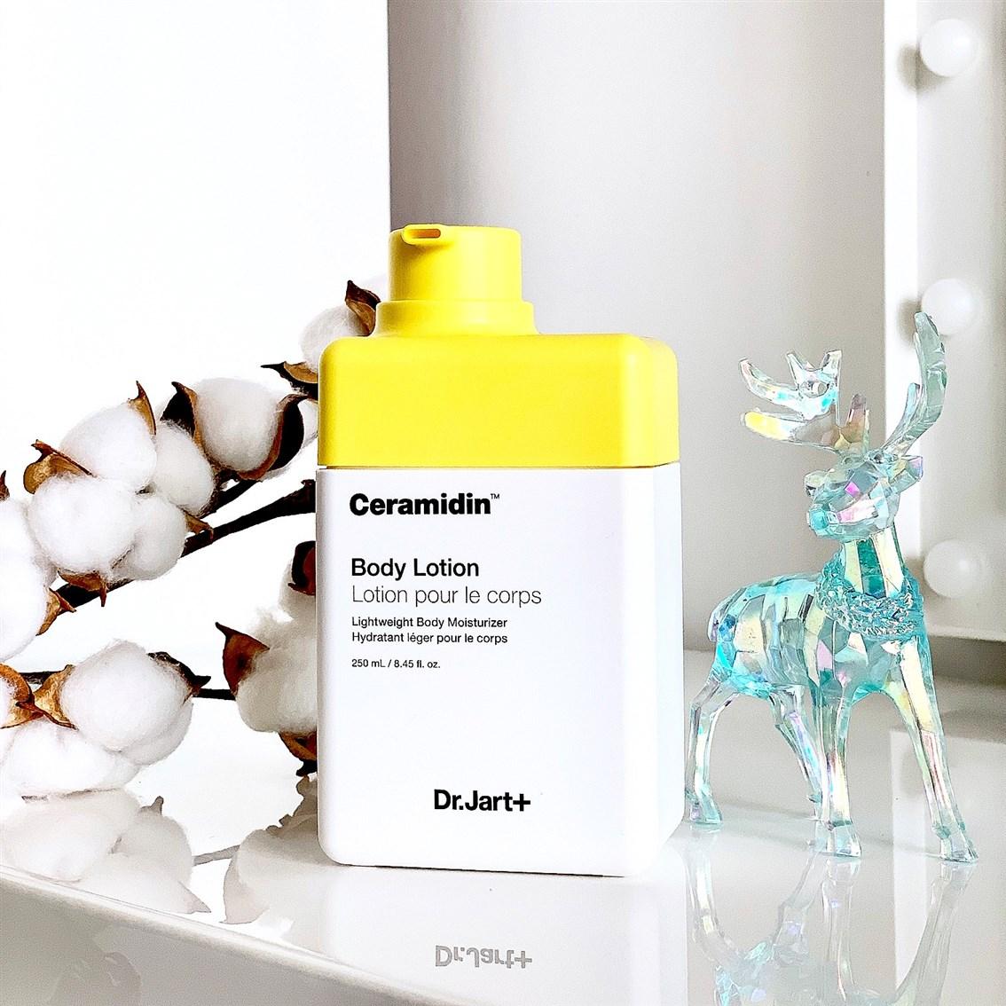 Dr. Jart+ Ceramidin balsam do ciała opinie