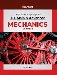 [PDF] Understanding Physics for JEE Main Advanced - Mechanics Part-1 DC Pandey
