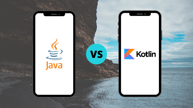 Kotlin vs. Java   What is the difference between Kotlin and Java   2021