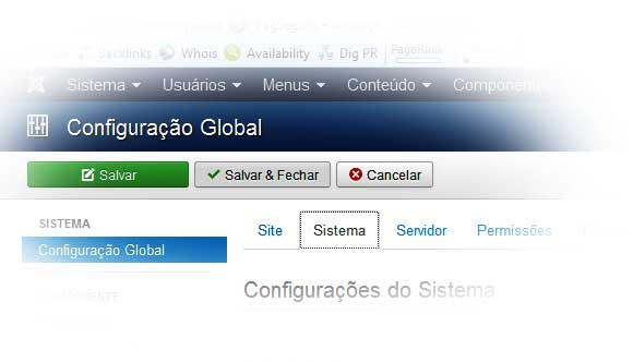 Tutorial Joomla 3X
