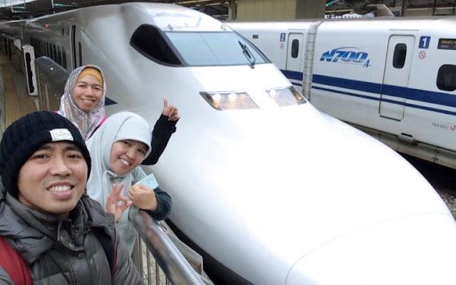 """""""Rina Nose Mau Buka Hijab Atau Sekalian Buka 'Anunya' Itu Terserah Dia"""", Postingan Orang Yang Tinggal di Jepang Selama Bertahun-tahun Ini Tampar Wajah Rina Nose"""