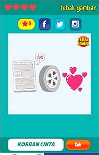 kunci jawaban tebak gambar level 49 beserta gambarnya