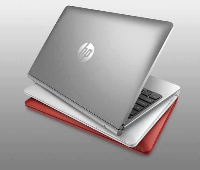HP Claims Its New Ultra-Thin Laptop Will Out Innovate Apple