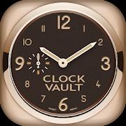 Clock - Secret Vault : Watch Photo Video Locker