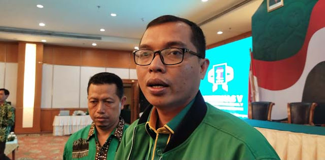 """Kasus Covid-19 Tembus 50 Ribu, Achmad Baidowi: Saya Rasa Lebih Dari Itu Karena Banyak Warga Yang Menolak """"Di-Covid-kan"""""""