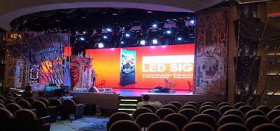 Nơi thi công màn hình led p2 indoor nhập khẩu tại quận Thủ Đức