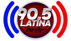 Latina 90.5 FM