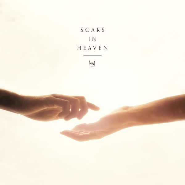 Casting Crowns – Scars in Heaven (Single) 2021