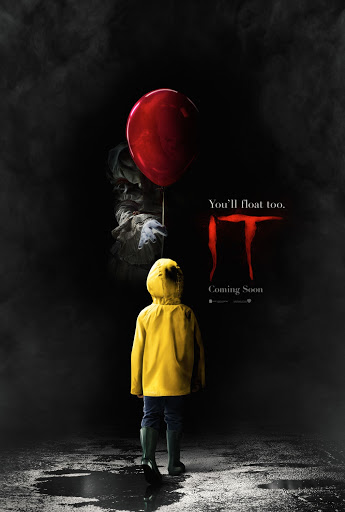 It (2017) Dual Audio (Hindi+English) Movie Download in 480p | 720p | 1080p GDrive