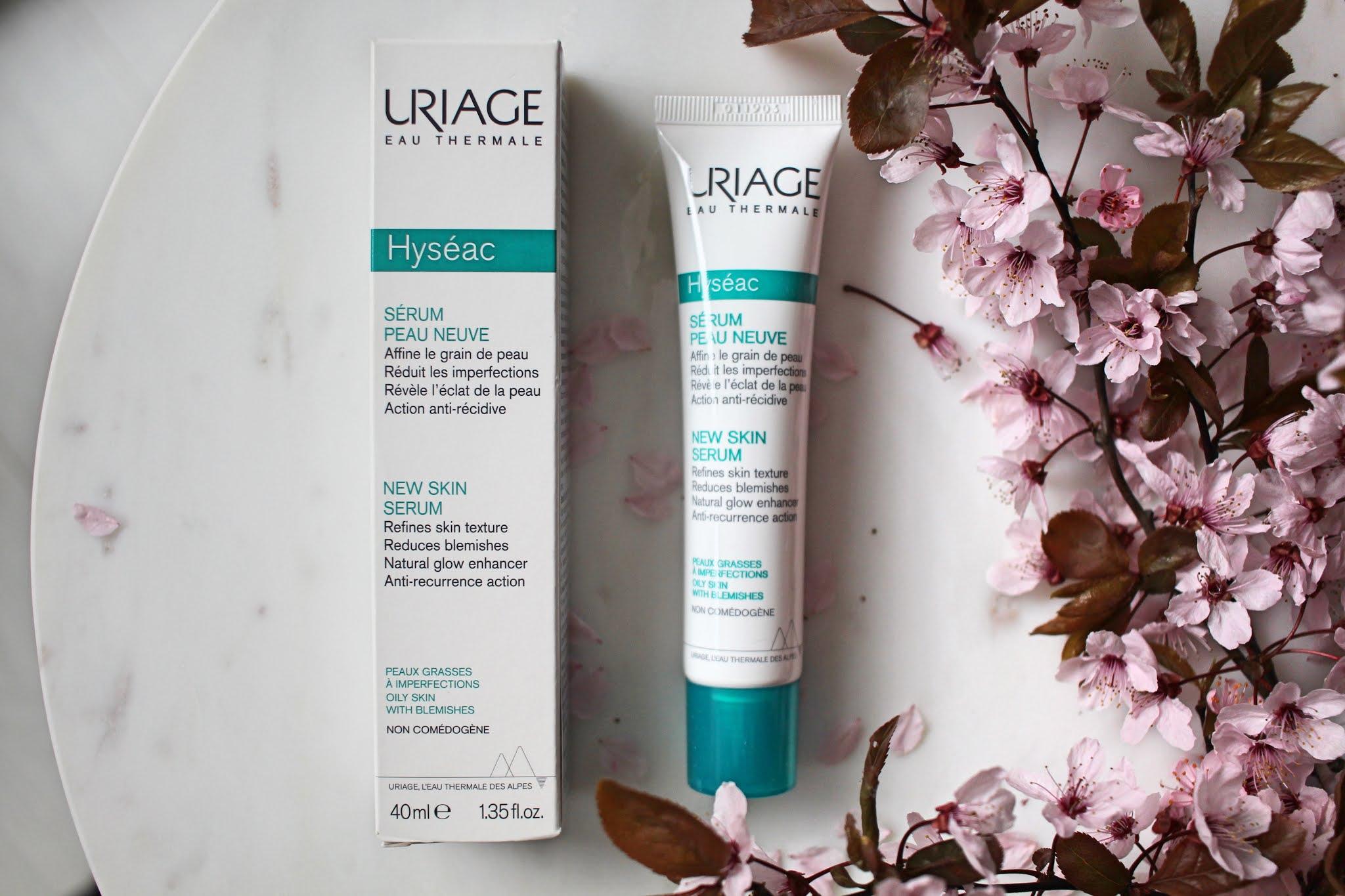 URIAGE - HYSEAC serum