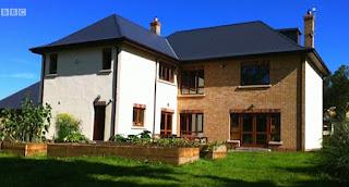 Diarmuid Gavin house