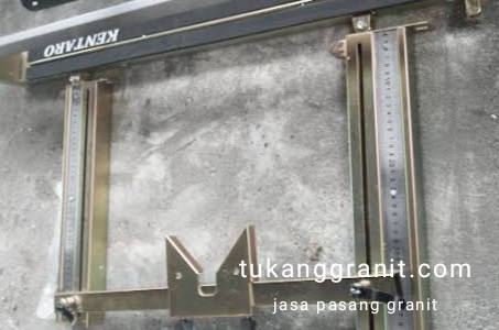 Pemotong Granit Kentaro 80 Cm