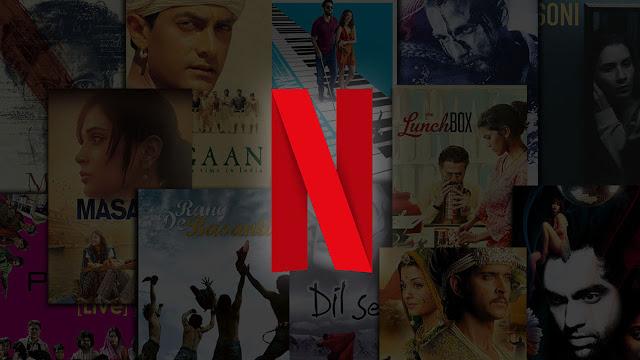 أحدث الأفلام الهندية على نتفليكس لعام 2020 فيلم أكشن رومانسي رعب كوميدي مسلسل