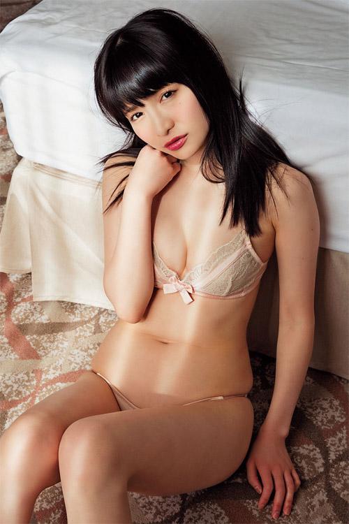 Moeno Azuki もえのあずき, Weekly SPA! 2017.06.06 (週刊スパ 2017年6月6日号)