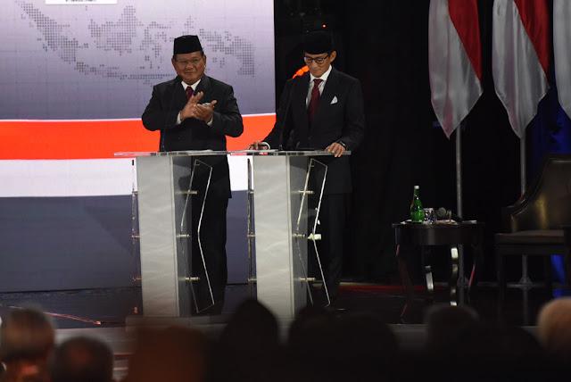 Sandiaga: Saatnya Indonesia Punya Bank Syariah Terbesar di ASEAN