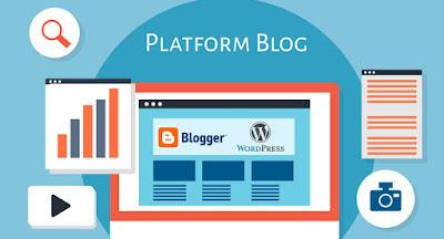 Platform Blog Terbaik Dunia